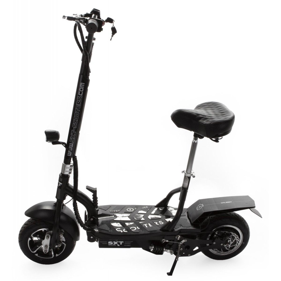 Trottinette électrique SXT Scooters Cruiser