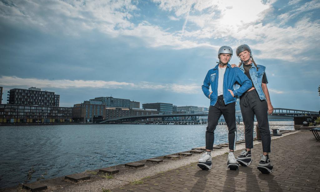 Segway officialise ses Drift W1, des rollers autostabilisés prévus pour août 2018