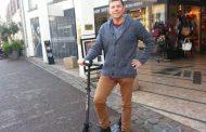 Colmar : la start-up E-Twow ne connait pas la crise sur le marché de la trottinette électrique