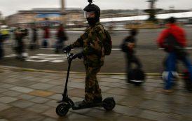 Trottinettes électriques: Paris veut une réglementation