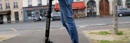 Trottinettes électriques : face à la hausse des accidents, des assurances spécifiques