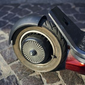 Mobilité : la trottinette électrise la ville