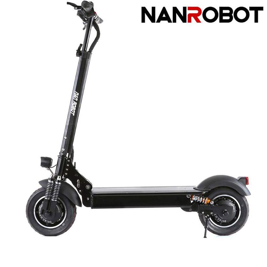 Trottinette électrique NANROBOT D4
