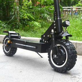 Trottinette électrique : l'avenir de la mobilité urbaine