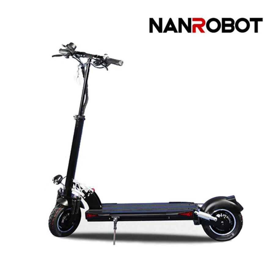 Trottinette électrique NANROBOT D5