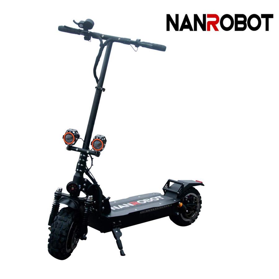 Trottinette électrique NANROBOT RS2
