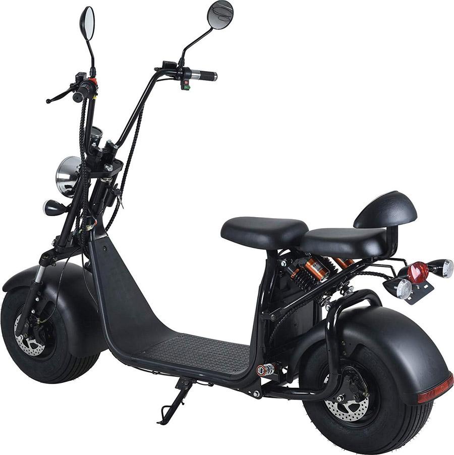 E-scooter City Coco