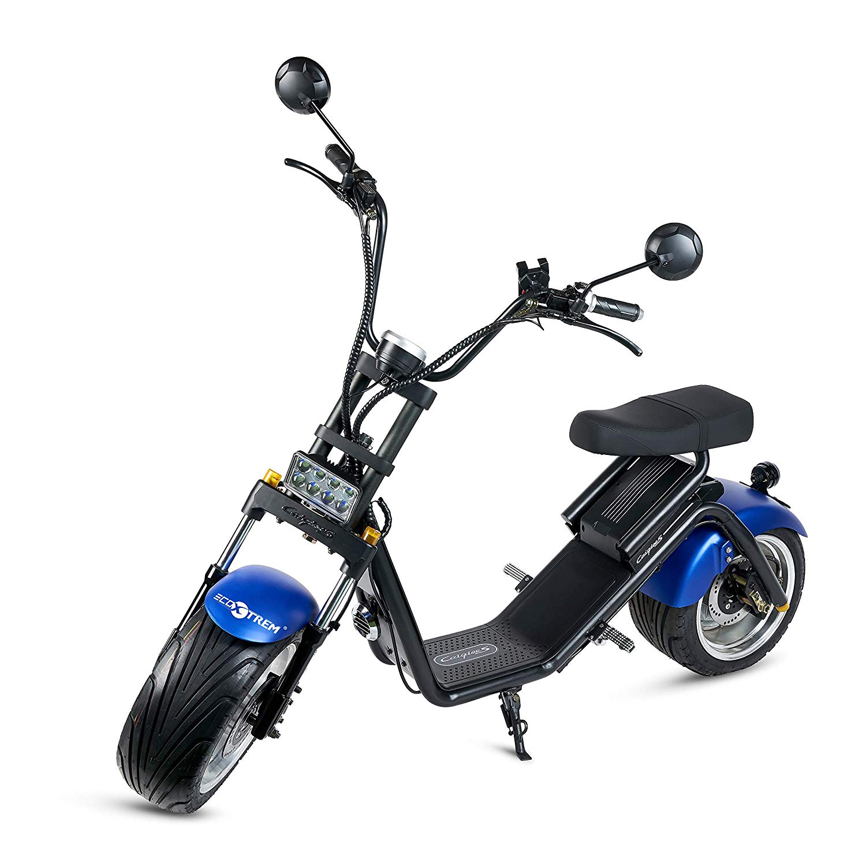 E-scooter Ecoxtrem