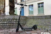 Test Kugoo S1 : quels sacrifices êtes-vous prêt à faire pour une trottinette électrique à moins de 300 euros ?