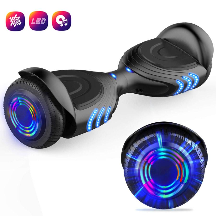 Hoverboard GeekMe