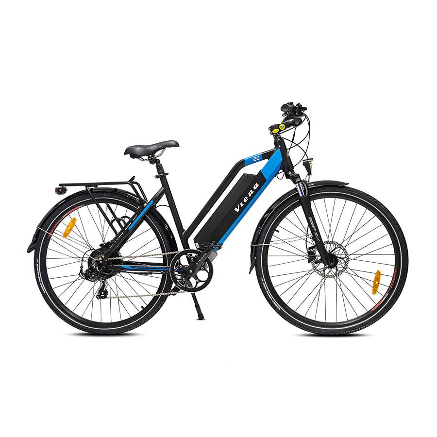 Vélo électrique de ville URBANBIKER VIENA