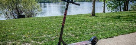 Test E-Road Urbancat 350 : que vaut cette trottinette électrique à moins de 200 euros ?
