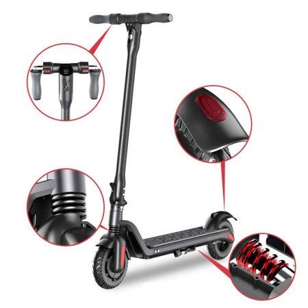 Trottinette électrique Xb Scooter électrique