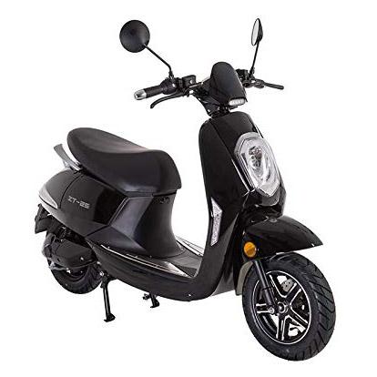 Scooter électrique Lunex ZT-25