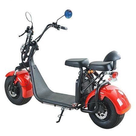 E-scooter Citycoco El-Roller