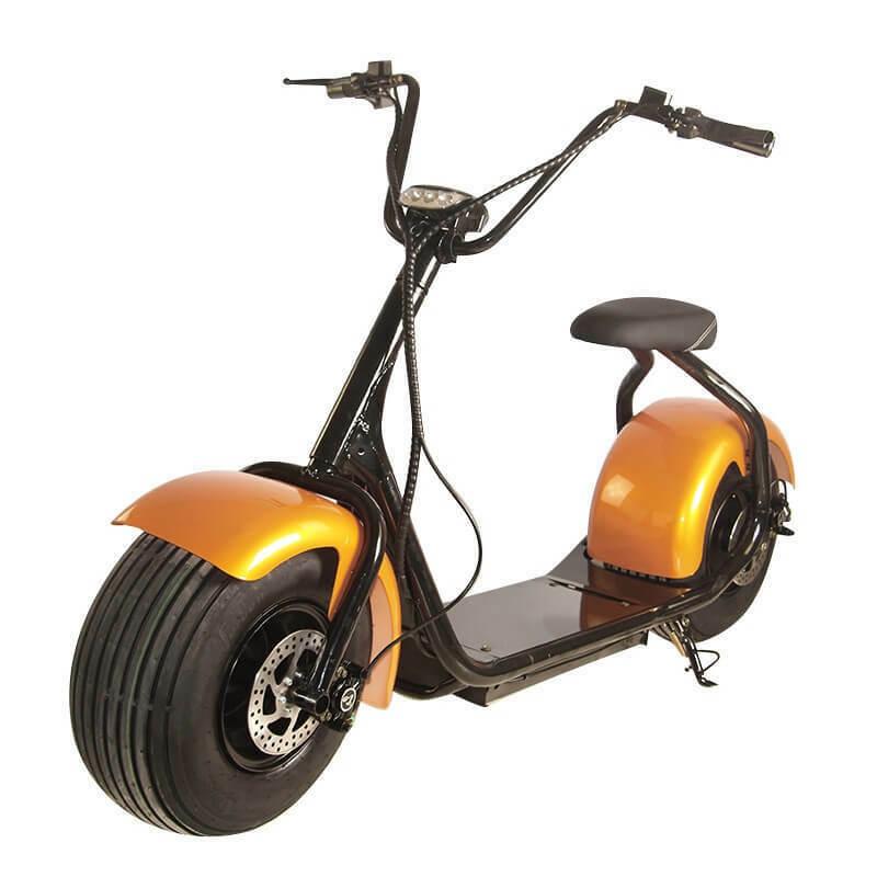 E-scooter CityCoco GOLD
