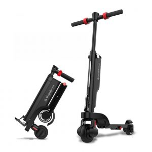 Trottinette électrique pliable WegoBoard 4Flex