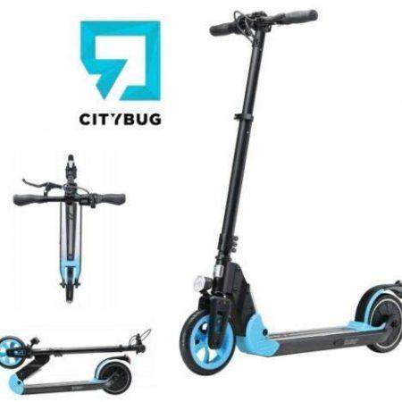 Trottinette électrique CITYBUG E101