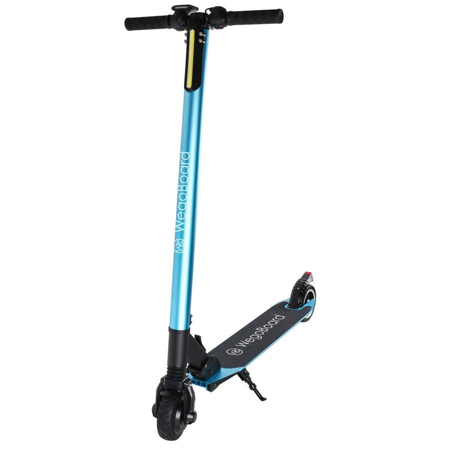 Trottinette électrique WegoBoard Booster Eco