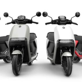 Segway-Ninebot se lance dans le scooter électrique