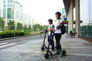 Pourquoi les trottinettes électriques sont le futur de la mobilité