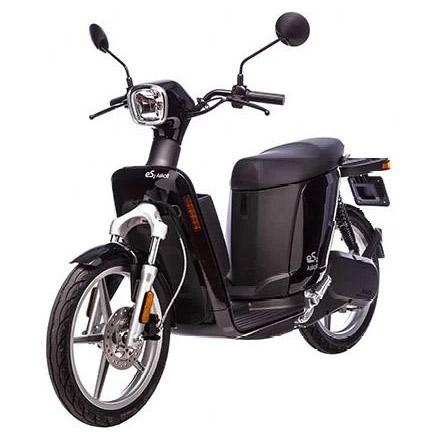 Scooter électrique Askoll ES2