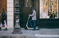 Bird lance « Two », une trottinette plus sûre pour s'installer durablement à Paris