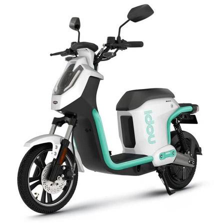 Scooter électrique Doohan IDou