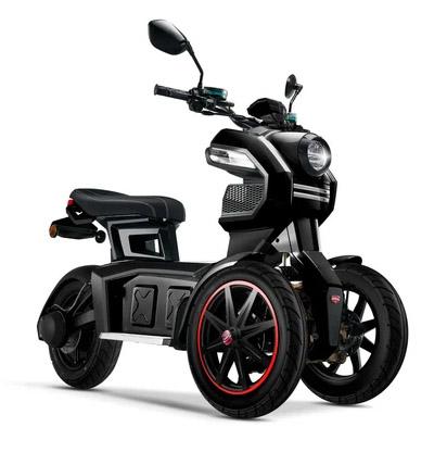 Scooter électrique 3 Roues Doohan iTango HO