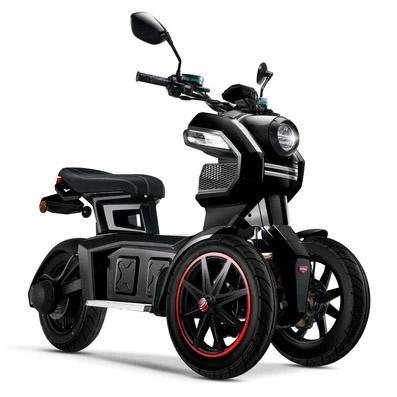 Scooter électrique 3 Roues Doohan iTank 50