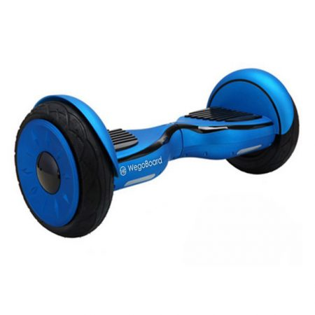 Hoverboard WegoBoard 4x4 Nano Bluetooth ♬