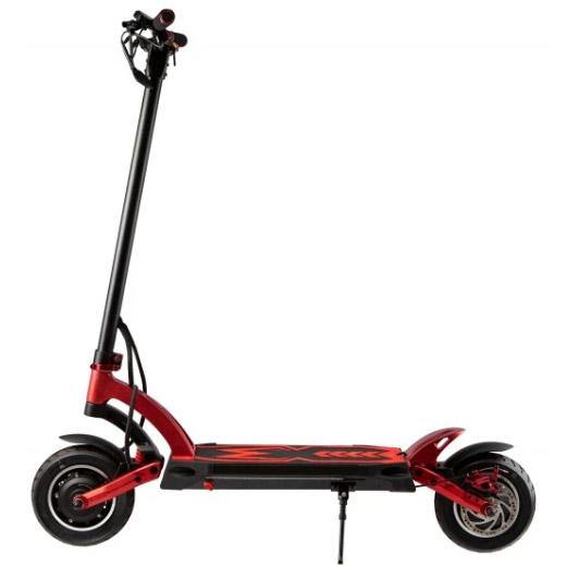 Trottinette électrique Kaabo Mantis GT V2