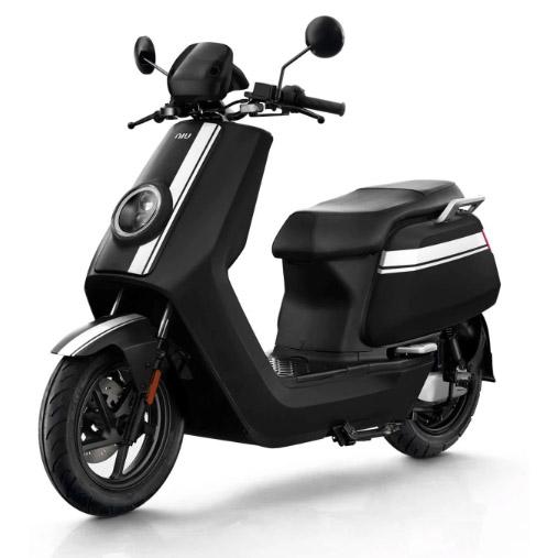 Scooter électrique NIU NGT 125 cm3