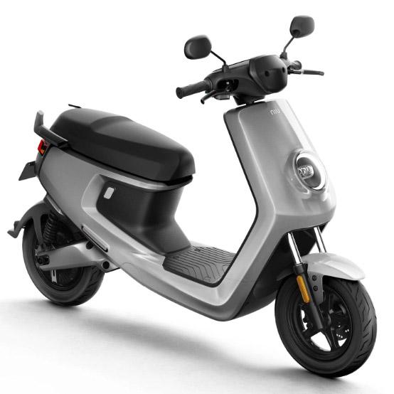 Scooter électrique NIU M+ Sport
