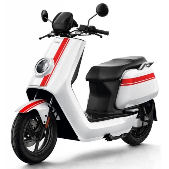 Scooter électrique NIU N-Pro