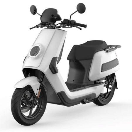 Scooter électrique NIU NQi Cargo