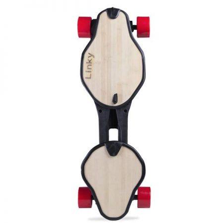 Skateboard électrique Pliable Linky