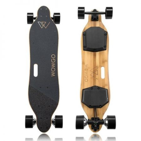 Longboard électrique WOWGO 2S