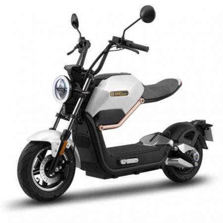 Scooter électrique Sunra Miku Max