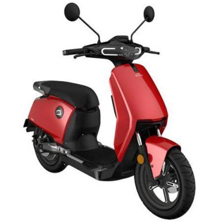 Scooter électrique Super SOCO CU-X