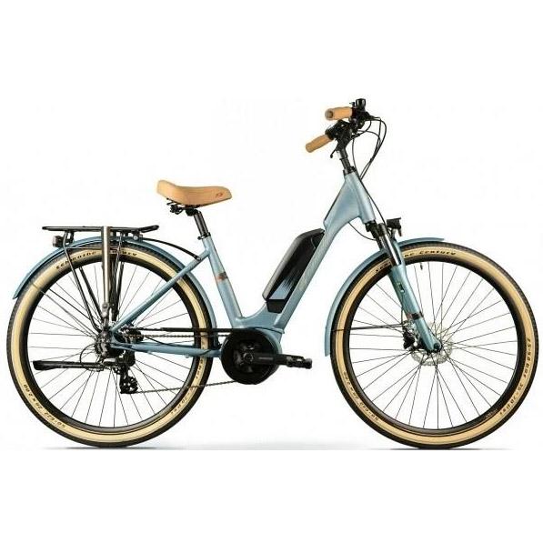 Vélo électrique Granville E-Urban NEX - Nexus 7