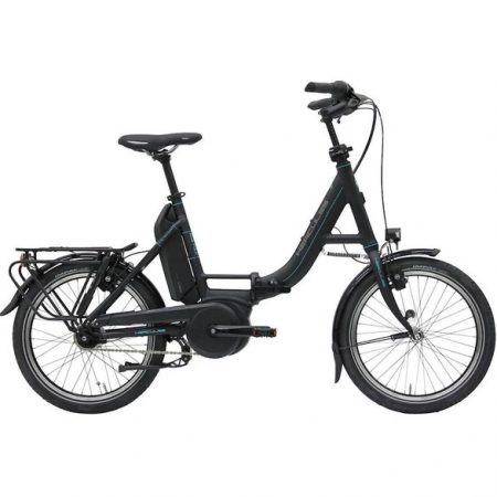 Vélo électrique pliant Hercules ROB Fold