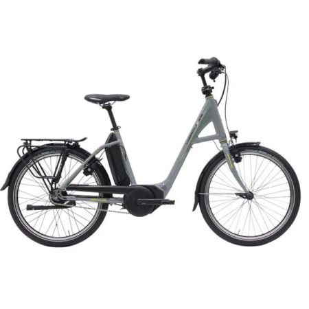 Vélo électrique Hercules FUTURA Compact F8