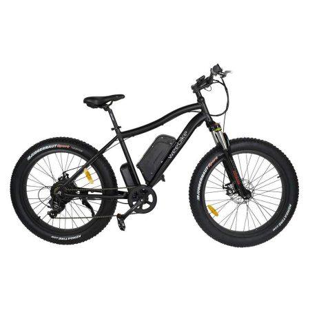 Vélo électrique VTT Weebike - Le Cross