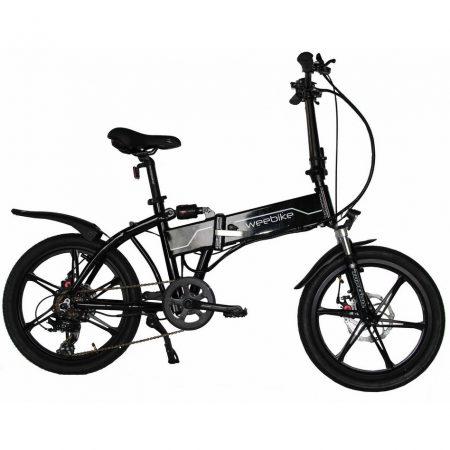 Vélo électrique pliant Weebike - Le Road