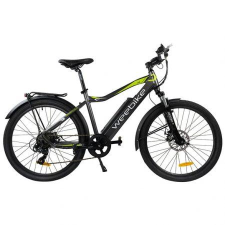Vélo électrique Weebike - Le Quest Plus