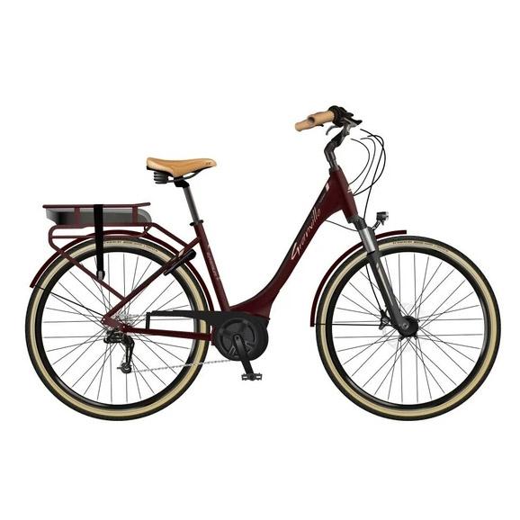 Vélo électrique Granville - E-Premium 40