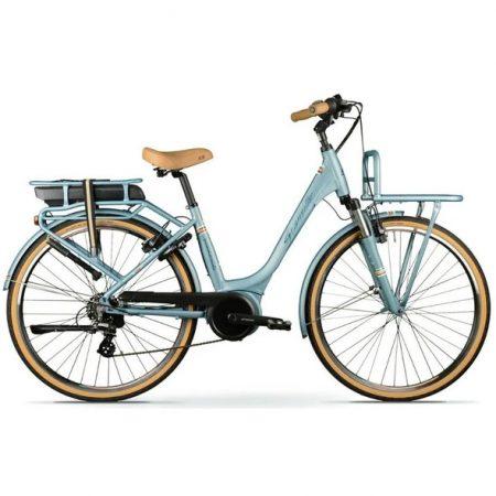 Vélo électrique Granville - E-Summerside