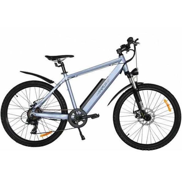 Vélo électrique Weebike - Le Street