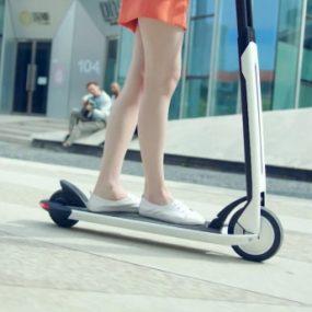 La Ninebot KickScooter Air T15 est mise en vente via Kickstarter